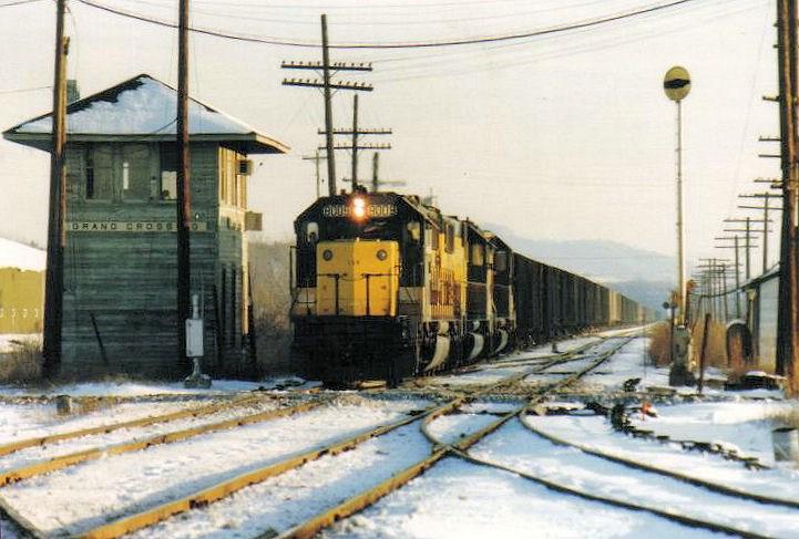 CNW 8009
