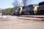 Train G108-27 northbound