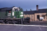 BN local at Cheney