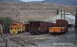 Arizona Eastern Yard