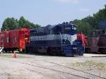 Georgia Railroad No. 1026