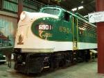 Southern Railway No. 6901