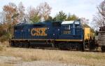 CSXT 2512