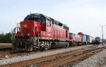 Rail America Power at Floyd