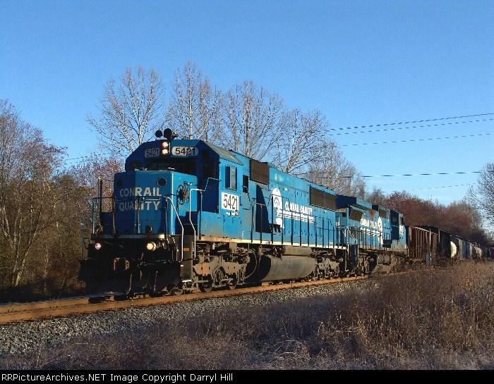 NS 5421