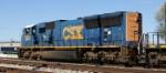 CSX 4820