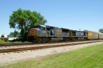 CSX 4826