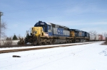 CSX 8074