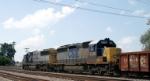 CSX 8238