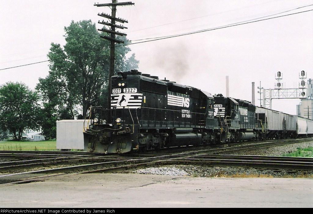 NS 3327