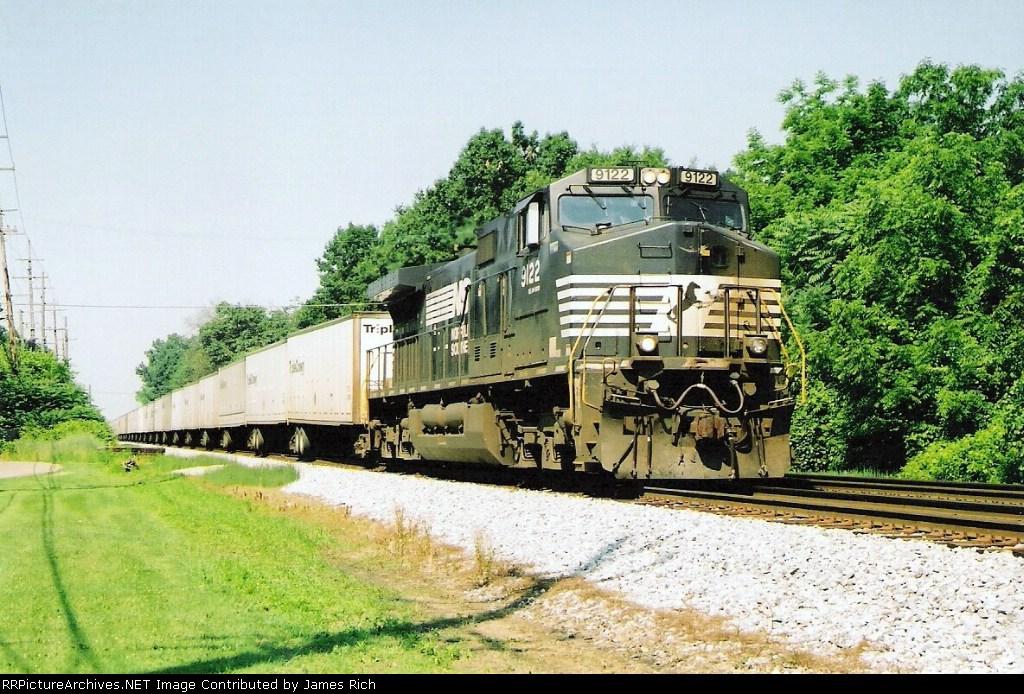 NS 9122