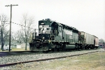 NS 3321