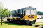 CSX grms2