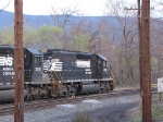 NS 6089 on the VSO1