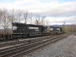 NS 6089 & 3236 on the VSO1