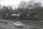NS 7615(V92) & NS 6633(VSO1)