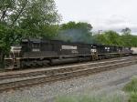 NS 2505, 7569 & 8687 on V91