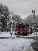 PW 2009 and Signals at Frito-Lay