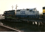 Power line ups like this reversing over the drawbridge were fairly common in the late 80's