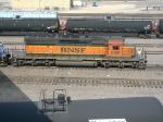 BNSF 8081