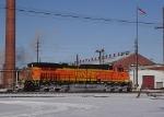 BNSF 4182
