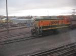 BNSF 3648