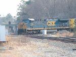 CSX 595