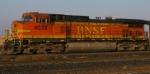 BNSF 4633