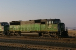 BNSF 8146