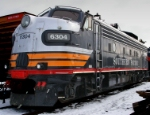 Southern Pacific 6304