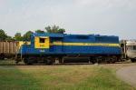 Heart of Georgia Railroad (HOG) EMD GP40 No. 1540