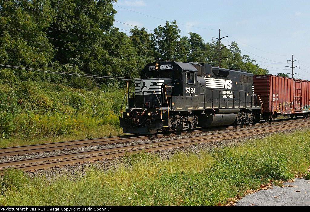 NS 5324