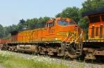 BNSF 5121