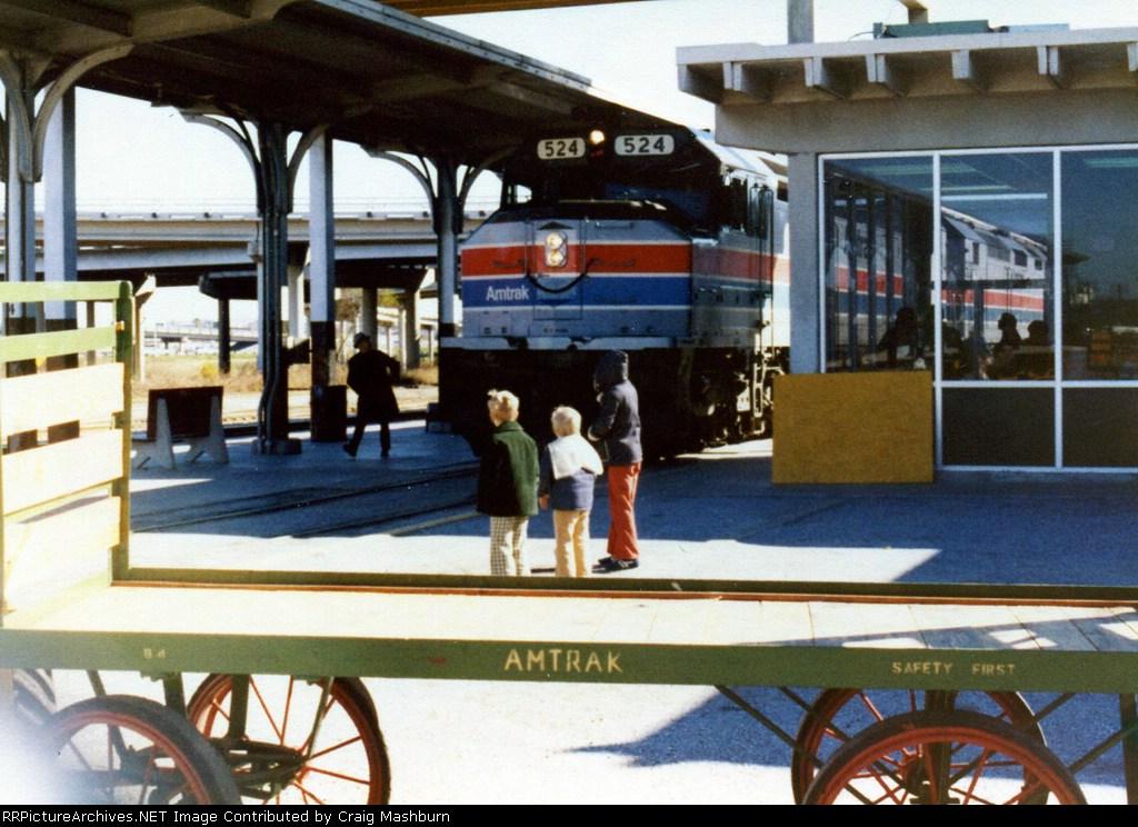 AMTK 524