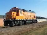 LTEX 1441 (Wiregrass Central RR)