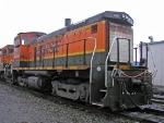 BNSF 3646