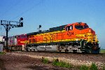 BNSF 4724