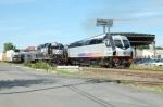 Train 1604