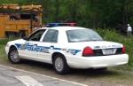 ns police cruiser