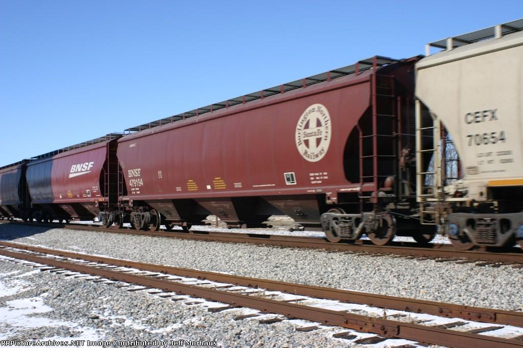 BNSF 479194