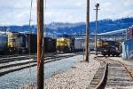 CSX V3987 Southbound coal