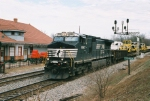 NS 981
