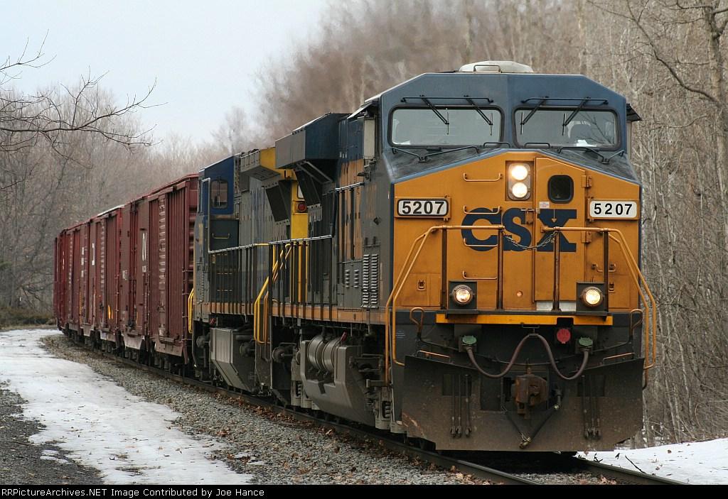 CSX Q62001