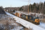 CSX B75330