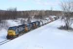 CSX Q62020
