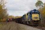 CSX B77815