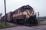 WC SDL39 in the Hoosier State