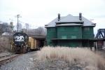 Phillipsburg Station