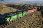 BNSF M-PASLYD1-22A