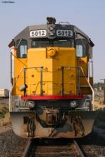 WAMX GP50 5012